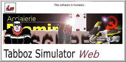 tabboz simulator